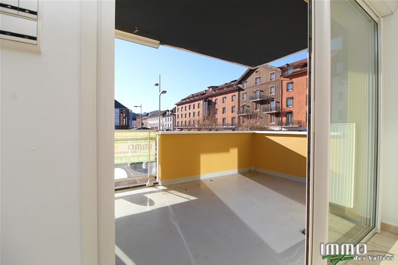 acheter appartement 3 pièces 78.32 m² gérardmer photo 7