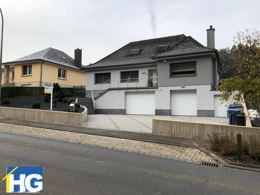 bungalow for buy 5 bedrooms 300 m² hobscheid photo 1