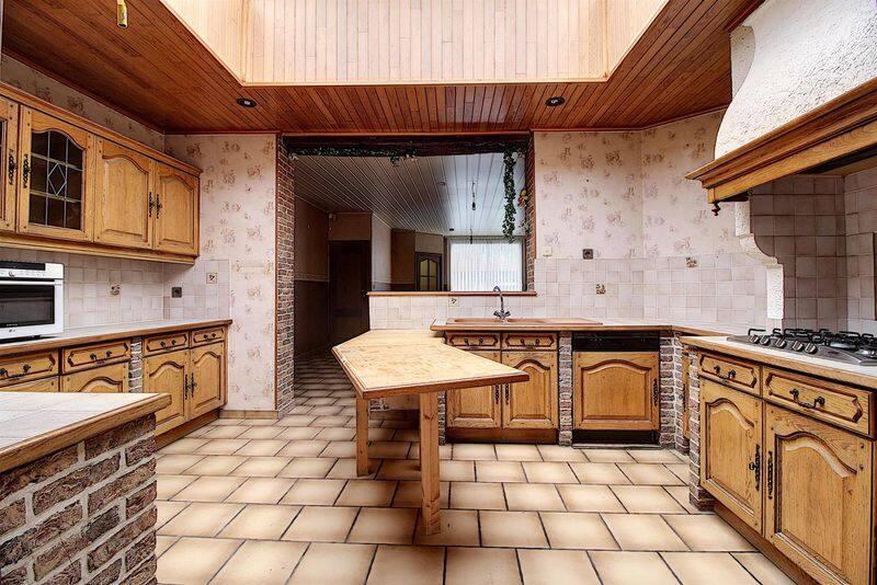 acheter maison 0 pièce 120 m² mouscron photo 4