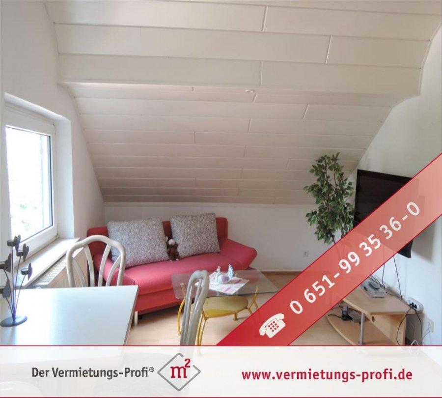 wohnung mieten 1 zimmer 42 m² trier foto 1