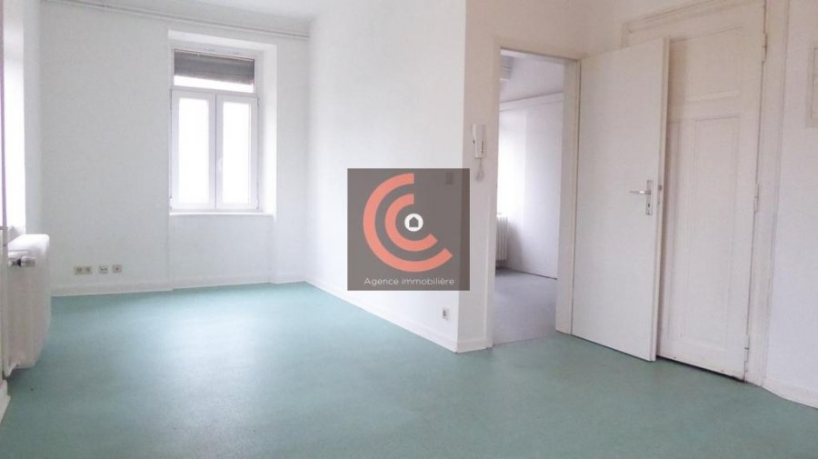 louer appartement 1 chambre 40 m² differdange photo 1