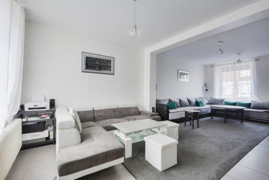 acheter maison 6 pièces 90 m² dombasle-sur-meurthe photo 1