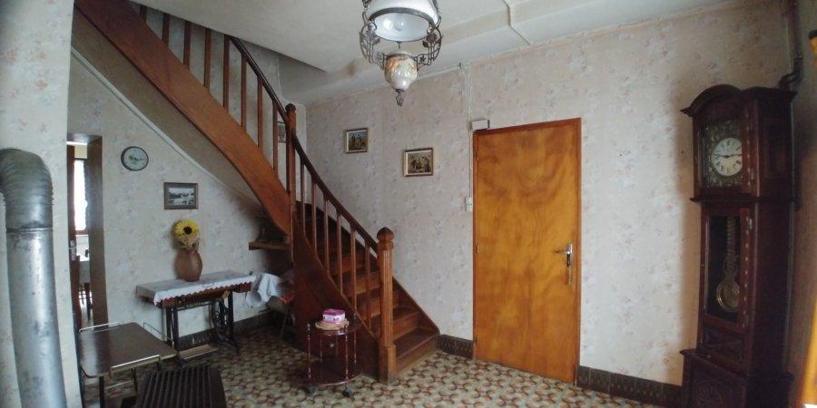 Maison à vendre F6 à Écouviez