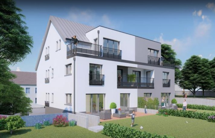 acheter appartement 2 chambres 85.89 m² clemency photo 3