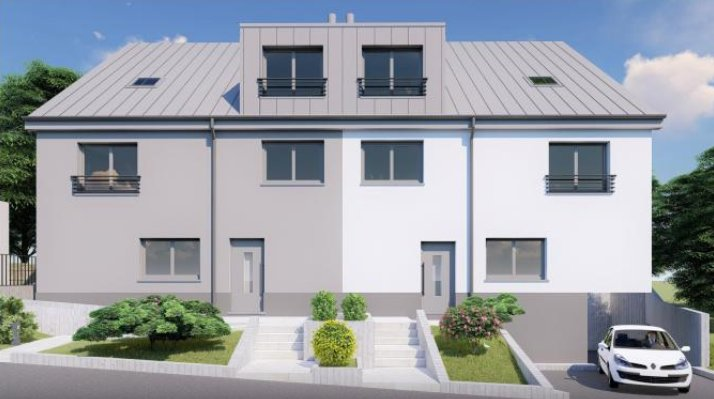 acheter appartement 2 chambres 85.89 m² clemency photo 2