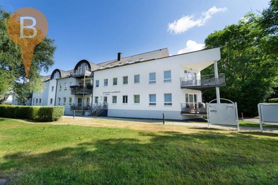 Appartement à Weiswampach