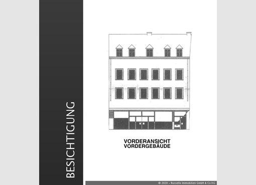 Immeuble de rapport à vendre 5 Chambres à Völklingen - Réf. 6848936