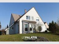 Maison à vendre F7 à Stutzheim-Offenheim - Réf. 5013928
