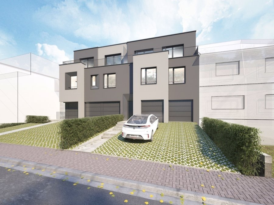 house for buy 5 bedrooms 264 m² itzig photo 4
