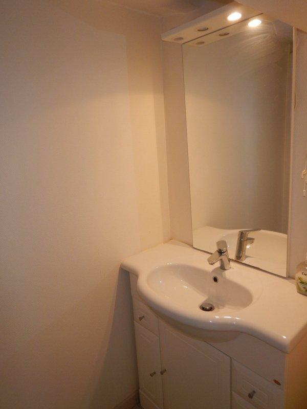 Appartement à louer F1 à Nancy-Mon Désert - Jeanne d'Arc - Saurupt - Clémenceau