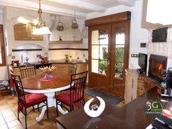Maison individuelle à vendre F7 à Longuyon - Réf. 4989608
