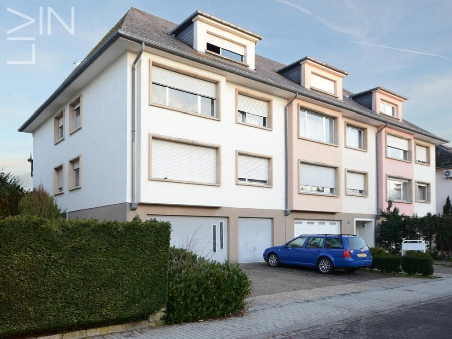 louer appartement 3 chambres 88.12 m² howald photo 1