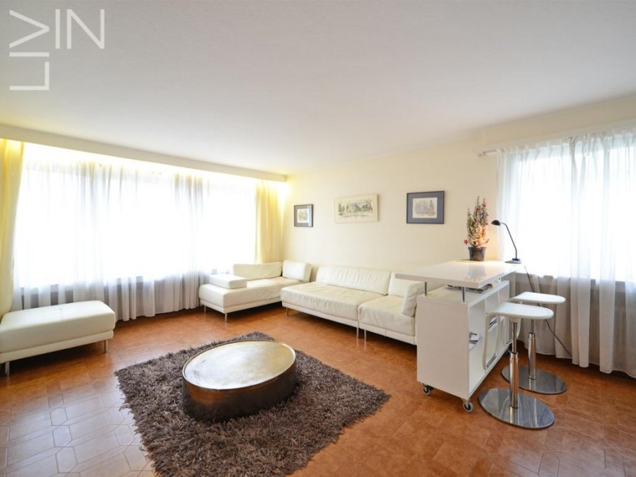 louer appartement 3 chambres 88.12 m² howald photo 2