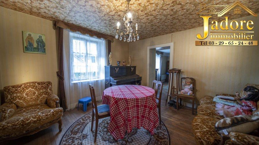 apartment for buy 8 rooms 140 m² plainfaing photo 4