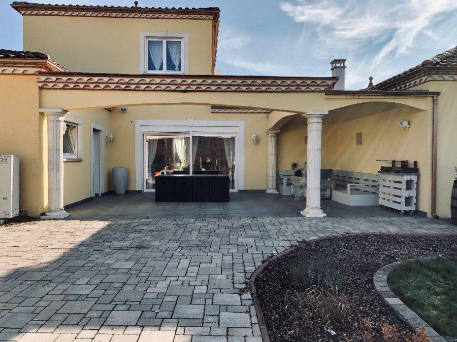 acheter maison 7 pièces 274 m² sarreguemines photo 3