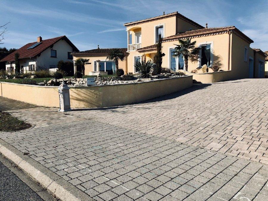 acheter maison 7 pièces 274 m² sarreguemines photo 1