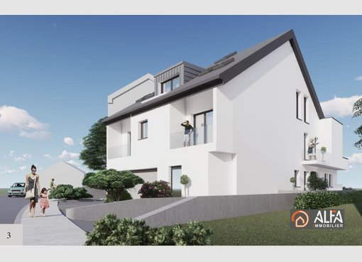 Apartment for sale 3 bedrooms in Steinfort (LU) - Ref. 6988456