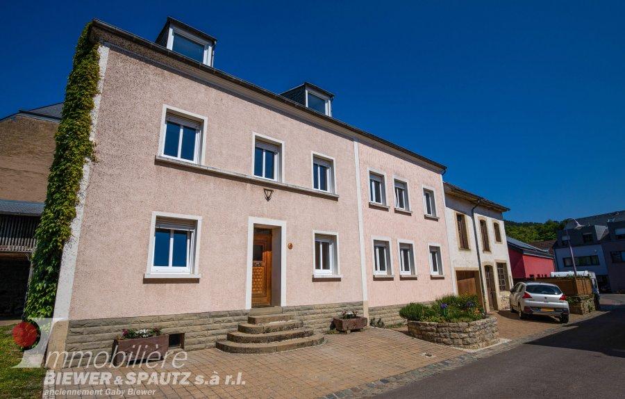 acheter maison 5 chambres 180 m² rosport photo 1