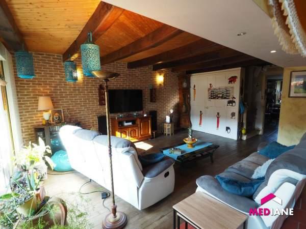 acheter maison 5 pièces 151 m² charmes photo 3