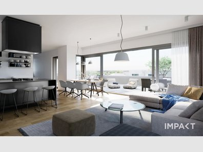 Appartement à vendre 3 Chambres à Bertrange - Réf. 6869928