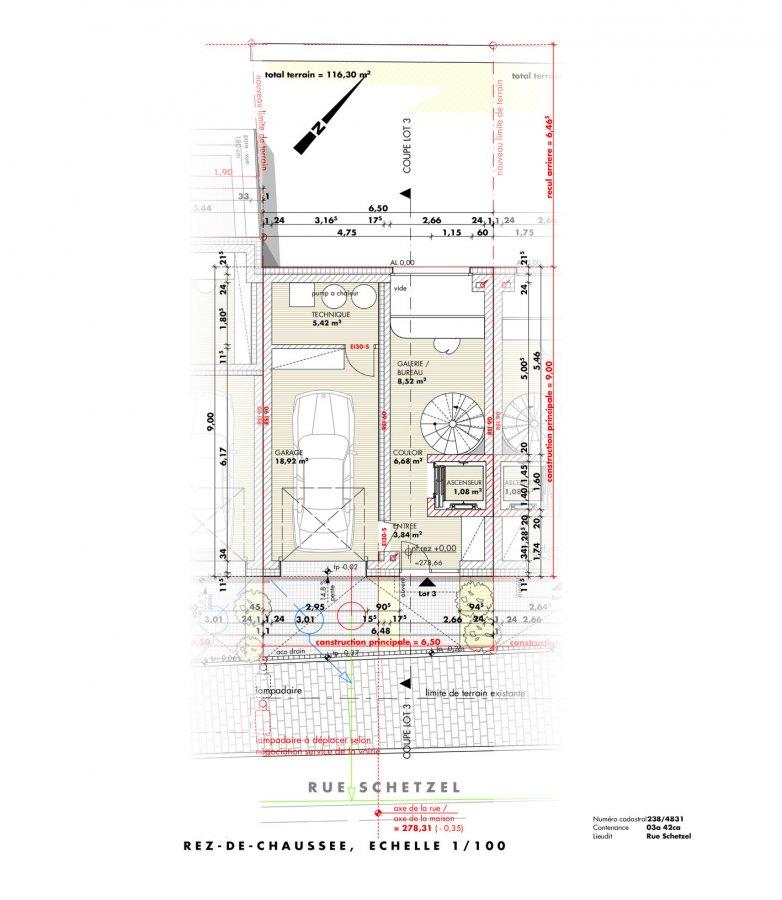 acheter maison 3 chambres 188 m² luxembourg photo 7