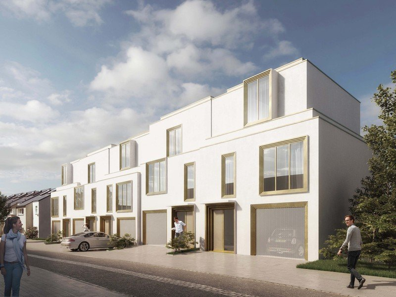 acheter maison 3 chambres 188 m² luxembourg photo 3