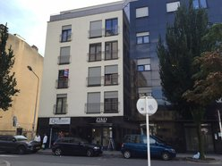 Appartement à vendre 2 Chambres à Luxembourg-Gare - Réf. 4744360