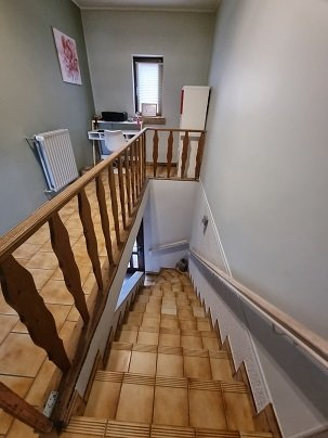Maison jumelée à vendre 3 chambres à Vichten