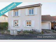 Maison à vendre F4 à Mondorff - Réf. 6661288