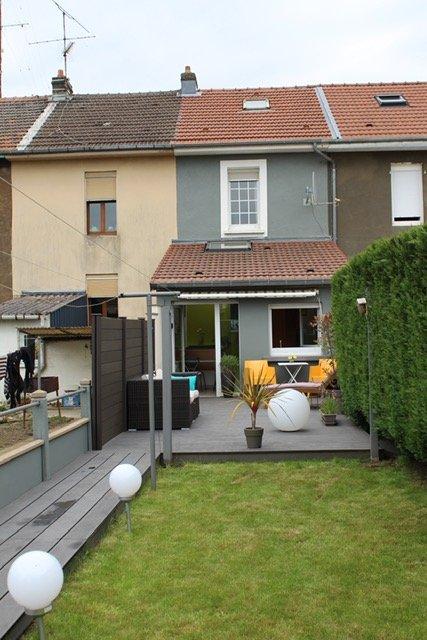 acheter maison 4 pièces 94 m² longlaville photo 6