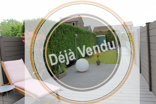 acheter maison 4 pièces 94 m² longlaville photo 1