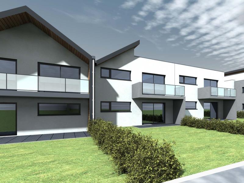acheter appartement 3 pièces 82 m² sarreguemines photo 1