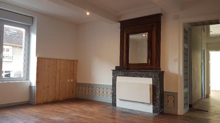 acheter maison mitoyenne 5 pièces 120 m² pagny-sur-meuse photo 1