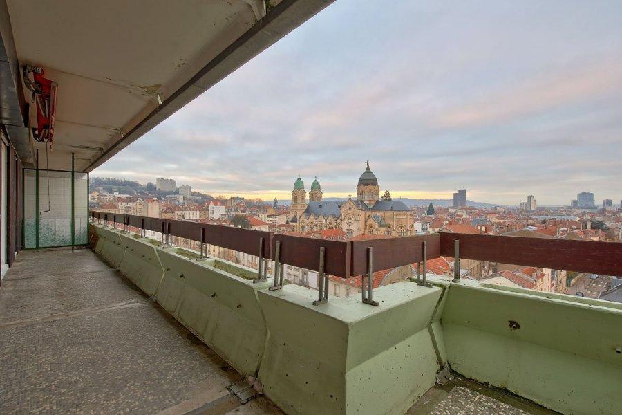 acheter appartement 5 pièces 107 m² nancy photo 3