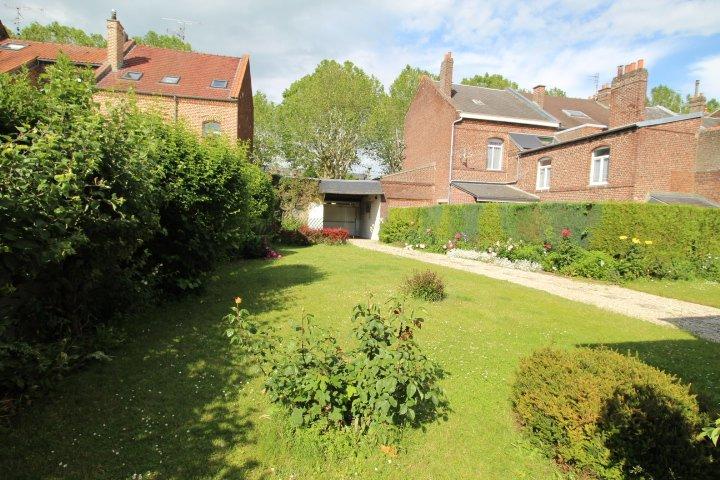 acheter maison 6 pièces 130 m² cambrai photo 3