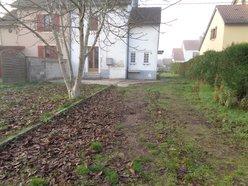 Maison mitoyenne à louer 2 Chambres à Vincey - Réf. 4228776