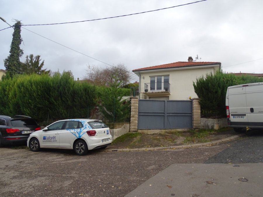 acheter maison 6 pièces 112 m² arry photo 1