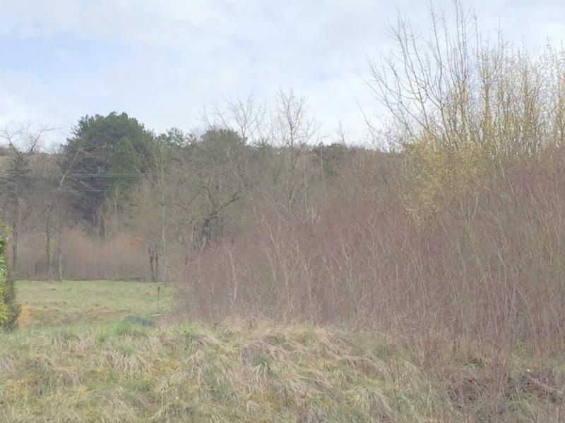 Terrain constructible à vendre à Arnaville