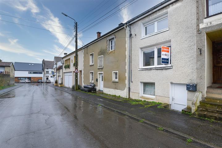 acheter maison 0 pièce 90 m² virton photo 1
