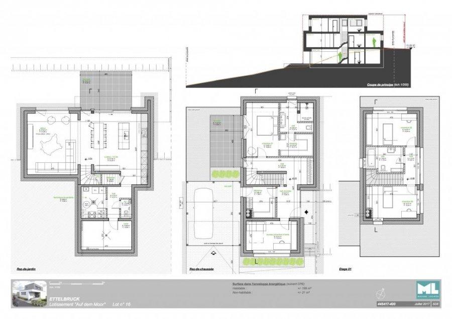 detached house for buy 4 bedrooms 171 m² ettelbruck photo 4