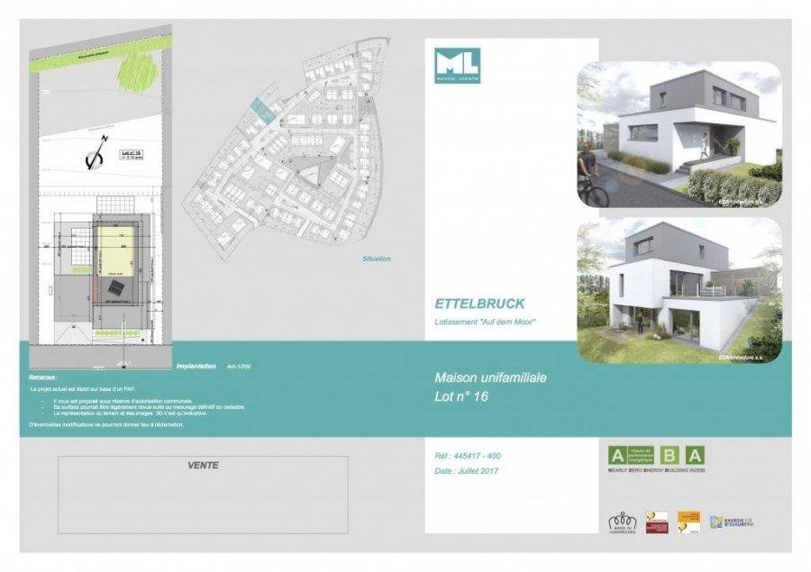 detached house for buy 4 bedrooms 171 m² ettelbruck photo 3