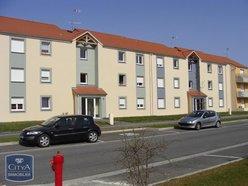 Appartement à louer F2 à Toul - Réf. 6989736