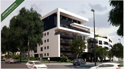 Building Residence for sale in Luxembourg-Merl - Ref. 4610216