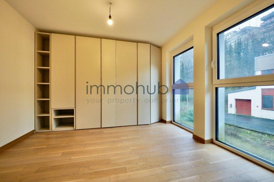 Appartement à vendre 2 chambres à Luxembourg-Kirchberg