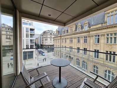 Wohnung zur Miete 1 Zimmer in Luxembourg-Centre ville - Ref. 7301288