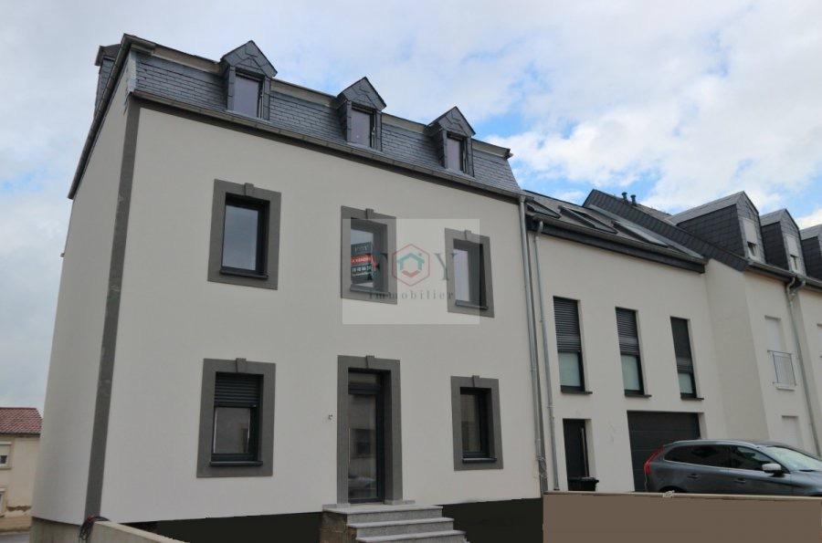 Triplex à vendre 3 chambres à Erpeldange (Bous)