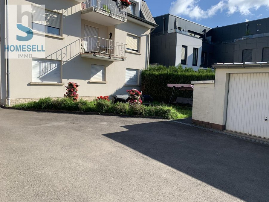 acheter appartement 1 chambre 67 m² oberkorn photo 1