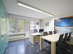 Bureau à louer à Luxembourg-Gare - Réf. 6625704