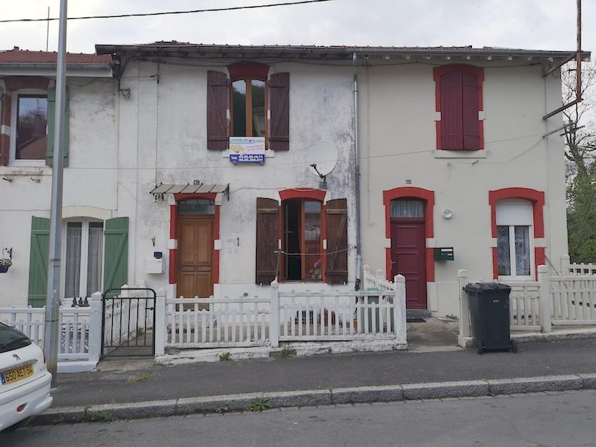 acheter maison mitoyenne 3 pièces 52 m² longwy photo 1