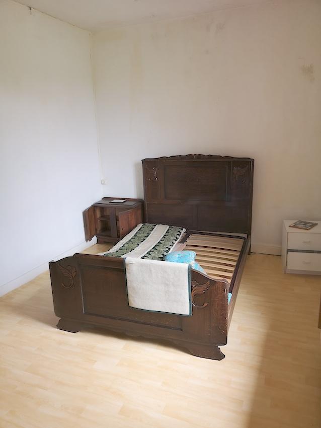 acheter maison mitoyenne 3 pièces 52 m² longwy photo 4
